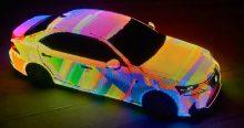 Lexus LIT IS LED