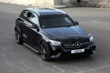 Mercedes GLC Tuning