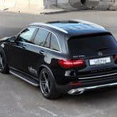Mercedes GLC Tuning