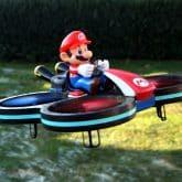 Nintendo Mario Copter
