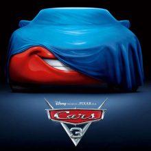 Pixar Cars 3