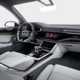 Audi Q8 concept Innenraum 002