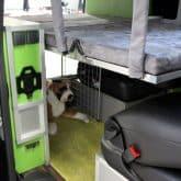 Dogscamper Camping mit Hund