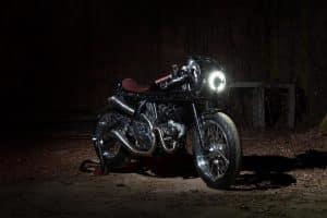 Ducati Scrambler Essenza