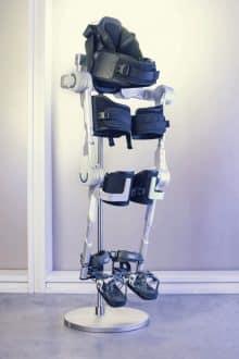Hyundai Wearable Exoskeleton