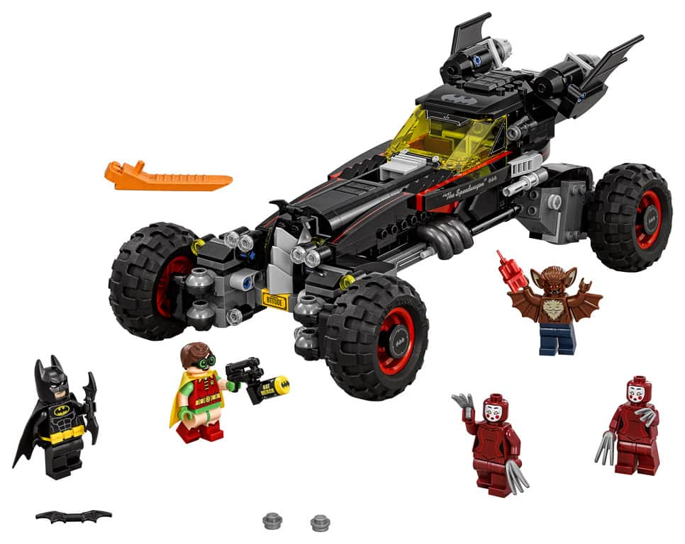 LEGO-BATMAN-Batmobil