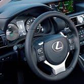 Lexus IS200t Innenraum