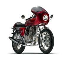 Mash TT 40