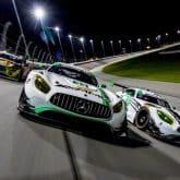 Mercedes AMG Motorsport