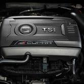 Seat Leon Cupra 300 Motor