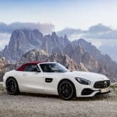 AMG GT Roadster (R 190)