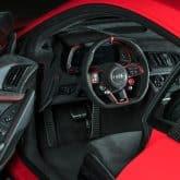 Audi R8 V10 plus Tuning Innenraum
