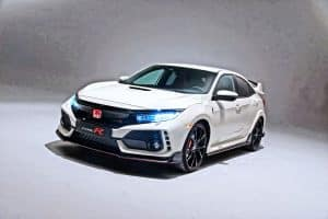 Honda Civic Type R 002