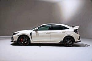 Honda Civic Type R 003
