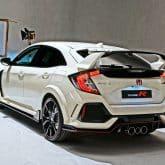 Honda Civic Type R 008