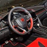 Honda Civic Type R 011