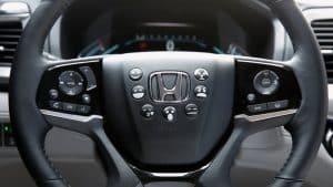 Honda Hupen Emoji