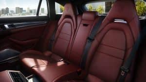 Innenraum Panamera 4 E-Hybrid Sport Turismo