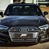 Audi S3 Cabrio Tuning
