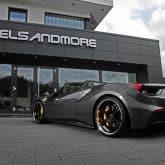 Ferrari 488 GTS Tuning Raeder