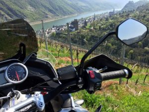 Motodino Motorradtour Rheintal