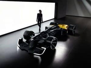 Renault Studie RS 2027 Vision