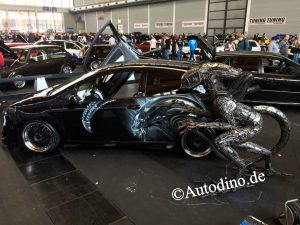 Alien Tuning World Bodensee