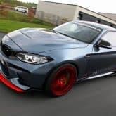 BMW M2 Tuning