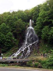 Trusetal Wasserfall