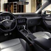 VW Arteon Innenraum