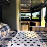 Airstream Basecamp Wohnwagen