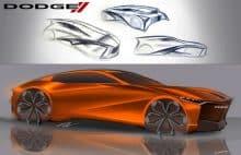 Dodge Vision