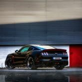 Ford Mustang V8 Tuning