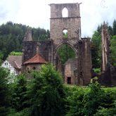 Klosterhof Allerheiligen Schwarzwald