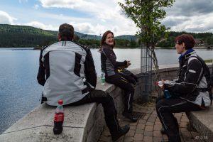 Schluchsee Motorradtour