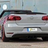 VW Golf 6 Cabrio Tuning 008