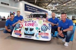 VW Fun Beetle