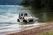 Amphibienauto Lazareth Moke Amphibious