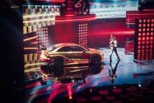 Audi RS3 LMS Tourenwagen