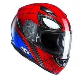 HJS CS-15 Spider-Man Homecoming Helm