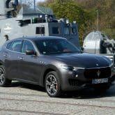 Maserati Levante Q4 Diesel