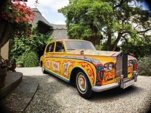 Rolls Royce John Lennon Phantom V