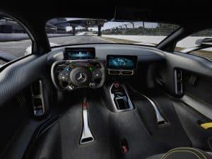 IAA 2017 Mercedes-AMG Project ONE