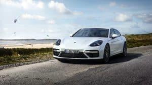 Porsche Panamera Sport Turismo Turbo S E-Hybrid