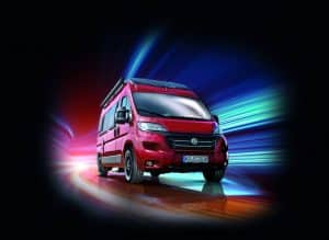 Reisemobile Kastenwagen Vantourer