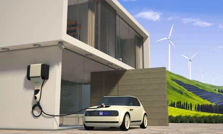 Strom sparen mit Elektroautos