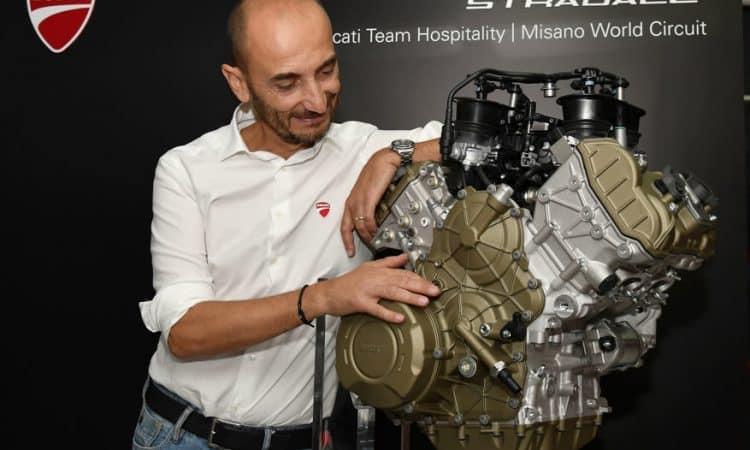 V4-Ducati-Motor Desmosedici Stradale