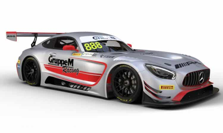 FIA GT World Cup Macau 2017