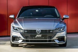 VW Arteon Tuning