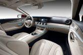 Der neue Mercedes-Benz CLS Innenraum
